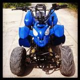 Motorr Me Kater Rrota ATV