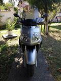 Yamaha Vercity 300cc
