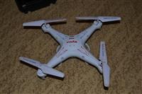 Dron ZYMA X5C /