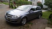 Shes opel astra