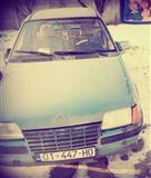 Shes Opell Kadet 1.7 Diesel