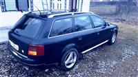 Audi A6 2.5 TDI Quattro S-Line