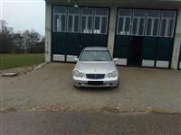 Mercedes benza 270 cdi pa dogan 2002