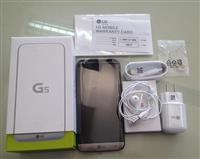 LG G5 2 Jav i perdorun. Te gjitha pajisjet