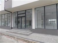 Leshohet lokali me qera me 700 m2 ne Fushe Kosove