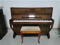 Piano Pianino Classica