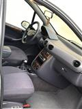 Shes Mercedes-Benz A140 LUNGO 2002 rks