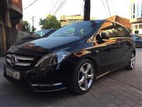 Mercede Benz B-class 200 cdi