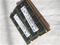 4GB DDR3 SODIMM PC3-8500 ram per laptop