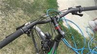 Bicikleta te ardhura nga gjermonia