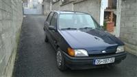 Ford Fiesta 1.3 Benzin -95