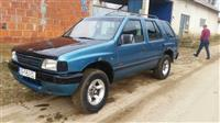Opel Frontera 94 rks