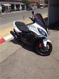 Grand Skuter Kymco Xciting 300 R