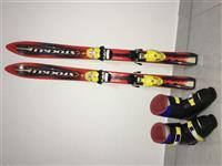 Shiten skijat dhe qizmet