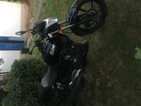 Rida zero 125 cc
