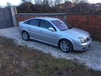 opell vectra 2.2