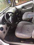 Shes Renault Kangoo 1.5 DCI