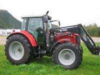traktor Ferguson 6470