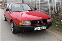 U shit Audi 80