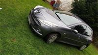 Peugeot 206+ 1.1