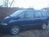 Urgjent Renault Espace 2.2 dci -03