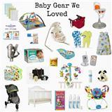 Baby Gears, cdo pajisje per bebe