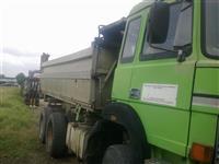 Kamioni Iveco