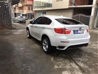 SHITET BMW X6 3.5 X DRIVE  RKS 8 MUJ