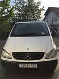 Mercedes Vito 115 dizel 2004