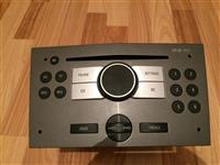 CD Player Opel Astra