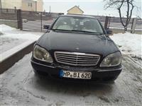 Mercedes S320CDI -00