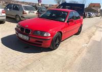 Shes BMW 318 i