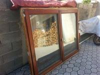 Dritare drurit Lesna