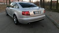 Shitet Audi A6 2.0 Tdi Full Opcion Rks Bej ndrrim