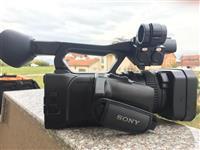 SONY HXR-NX100 NEW