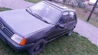 SHES PEUGEOT 205