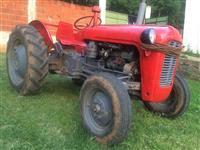 Traktor 33 urgjent shum i mir