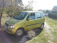 Opel Agila 2000 Ne shitje