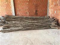 Shtylla druni 4 metra