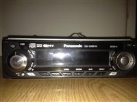 Radion Me CD per Vetur 200Wat
