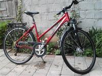 Shitet bicikleta pegasus nr 28