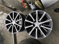 Fellne 18 Urgjent per BMW X3,330,320 etj