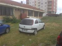 Opel Corsa 1.7 dizel rks11 ne gjendje te mir
