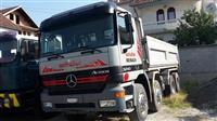 Kamion mercedes 3243