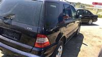 Blej mercedes benz ML 270 , 320 , 230 , 430