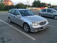 Mercedes-Benz 220 C