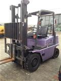 Piruner euro piruner 2.5 ton me  gaz -00