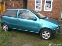 Fiat punto 1.3 , 2001 -01