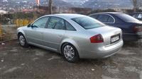 Audi A6 dizel 2.5  asht 4#4 asht