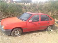 Opel kadett 1.6 dizell